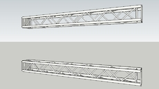 STAGE - Trusses