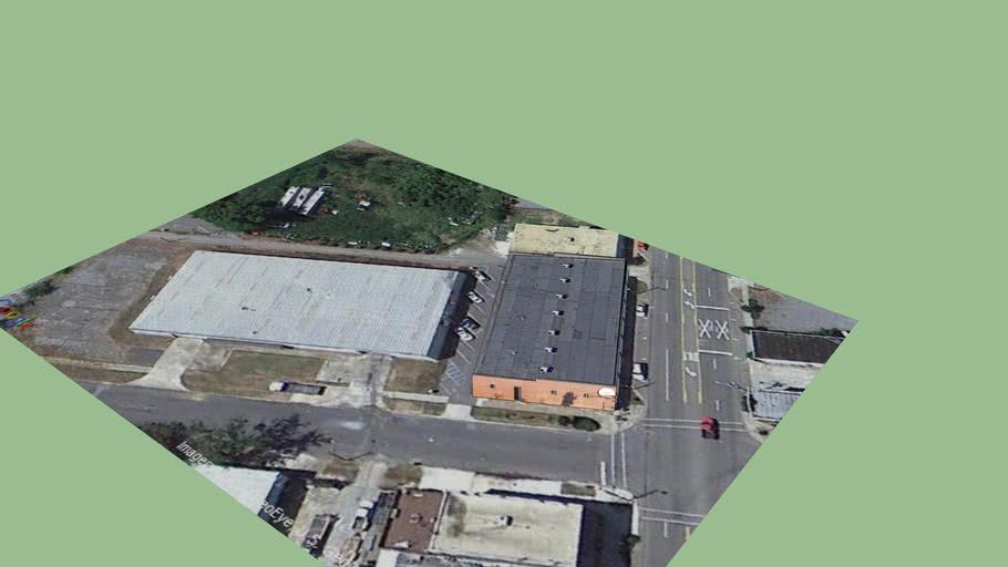 130 41st Street South, Birmingham, Alabama