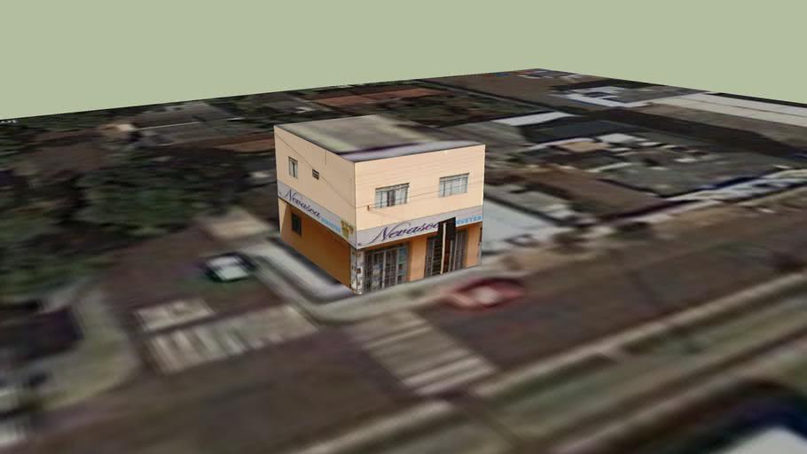Edifício 180-Toledo-PR