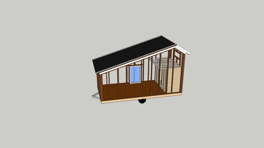 Tiny house design idea 2020