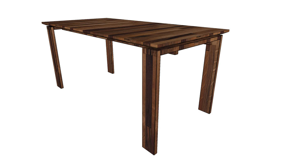 Tisch Seethal