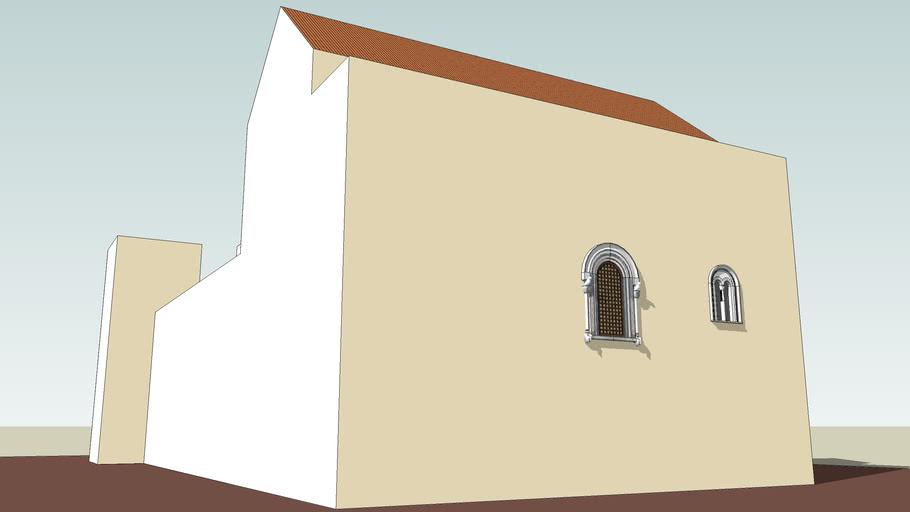 Finestre Basilica di San Nicola, BARI