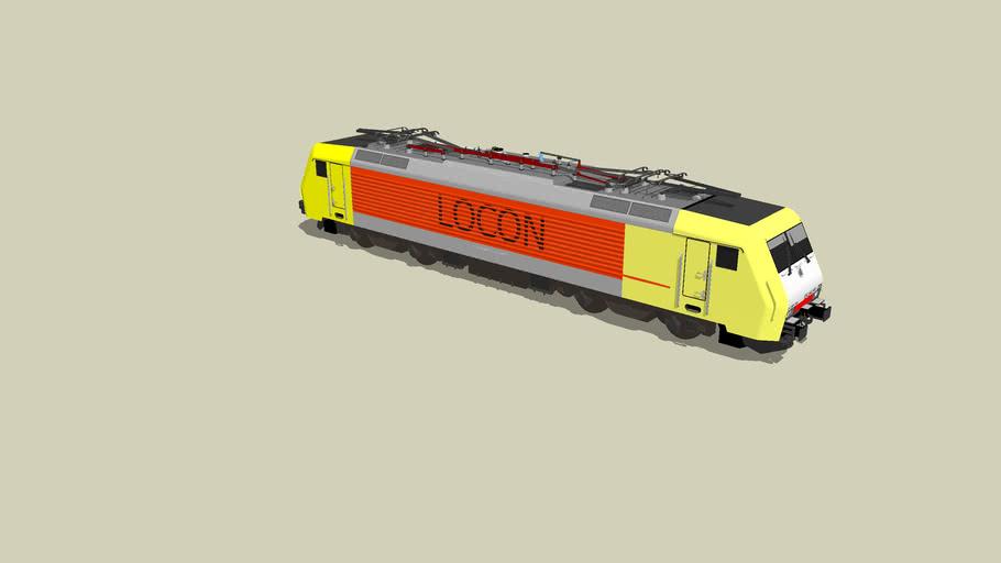 E189-206 LOCON