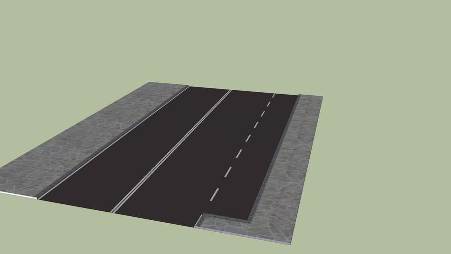 Pieza 5 (Carreteras)