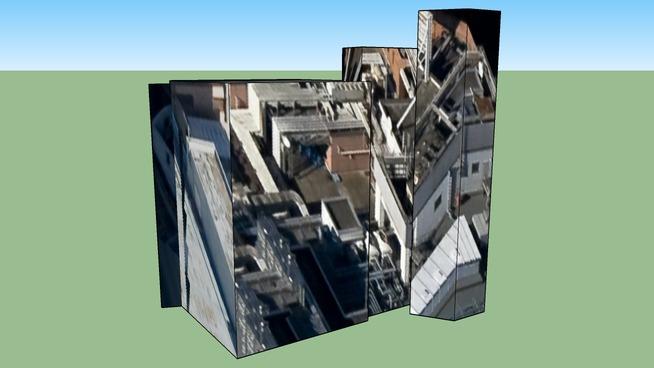 Building in 〒171-8512