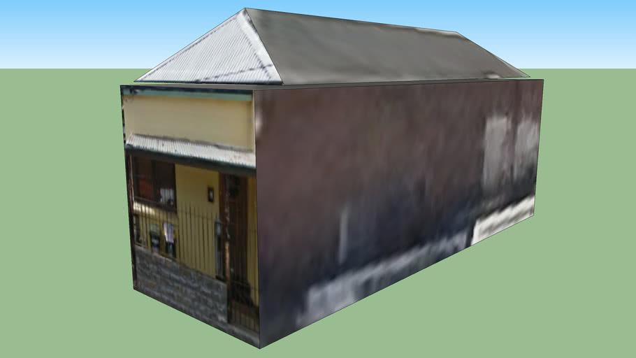 Building in Collingwood VIC 3066, Australia