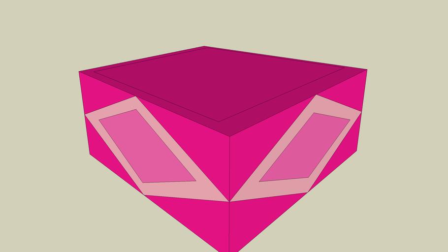 Pink Pink Pink Toy Box!!