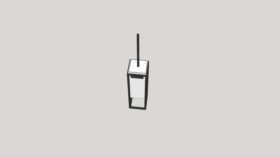 COSMIC - THE GRID Brush holder