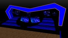 舞台+展厅