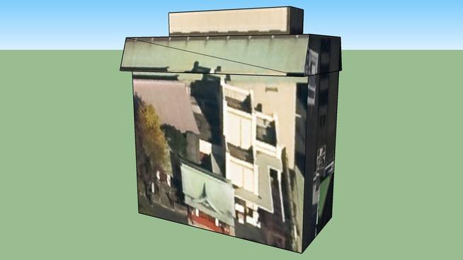 日本, 東京都千代田区にある建物