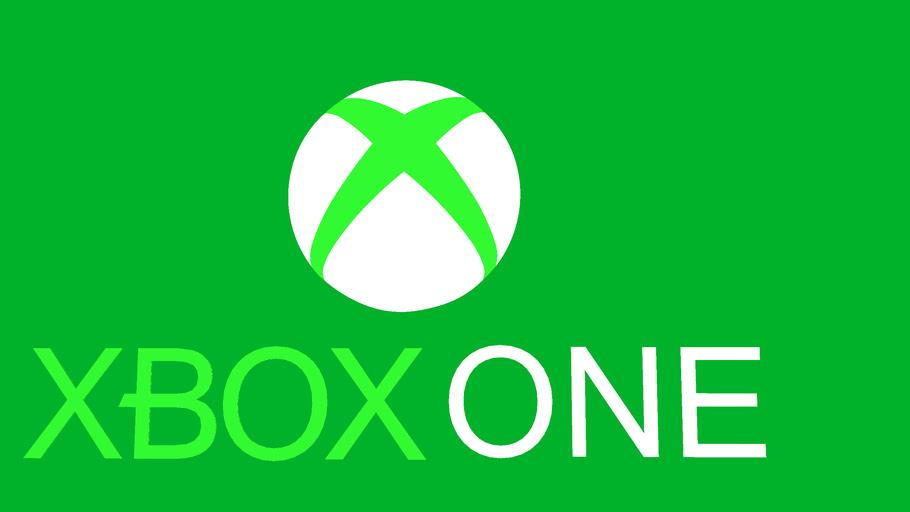 Xbox One Logo 3d Warehouse