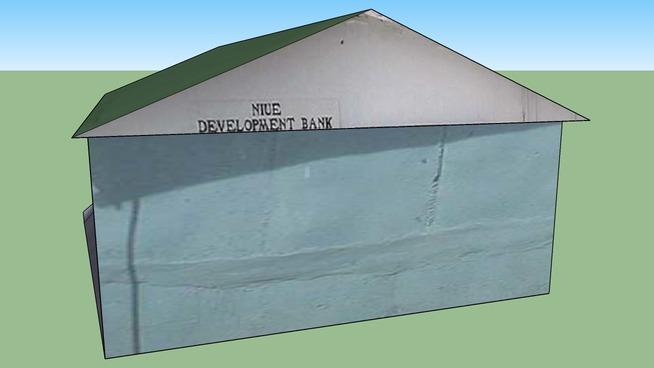 Niue Development Bank
