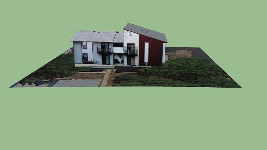 Cougar Village 500 side (501)