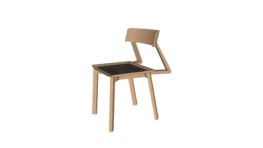 阿水 MIZU 38 椅子 chair