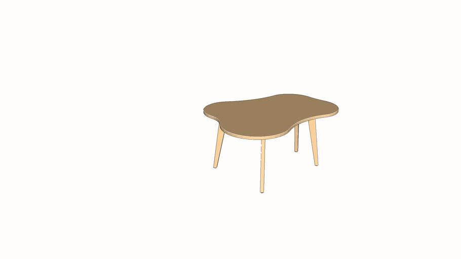 Risom Kid's Table