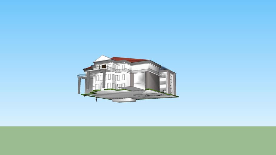 Unfinished Model