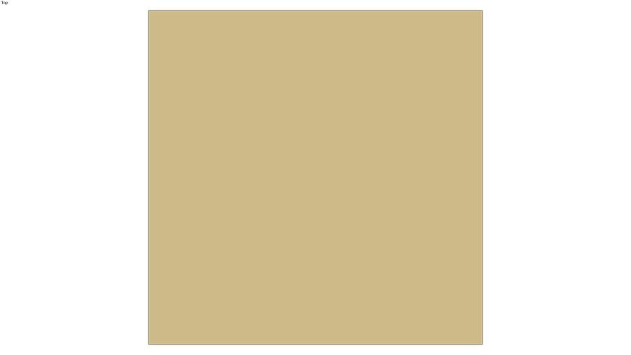 ROCKIT3D | Fabric Linen Rough RAL1000