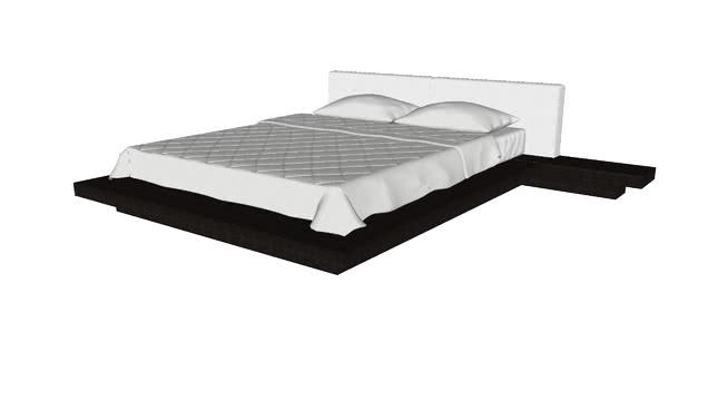 Furniture - Beds & Nightstands