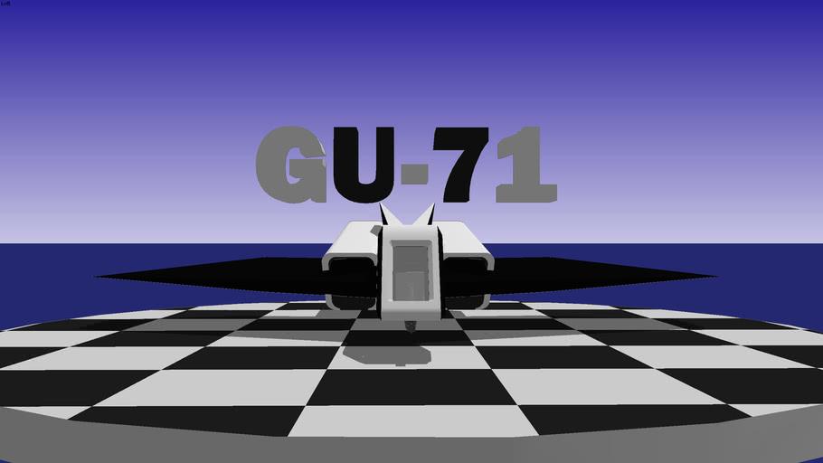 GU-71 requests