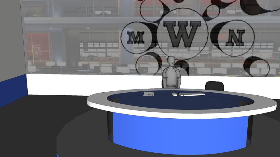 Modern World News NR2