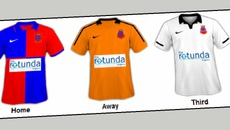 Royal Kingston FC - Latham's Create a club (franchise) competition