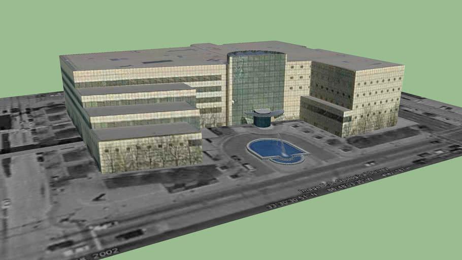 Kirklin Clinic, UAB, Birmingham, AL