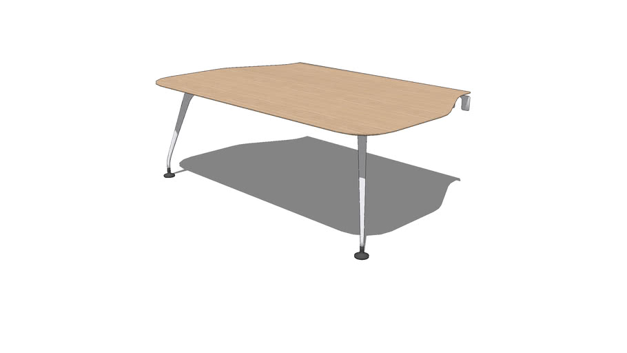AIR-31 Table - For use with Air Pod products