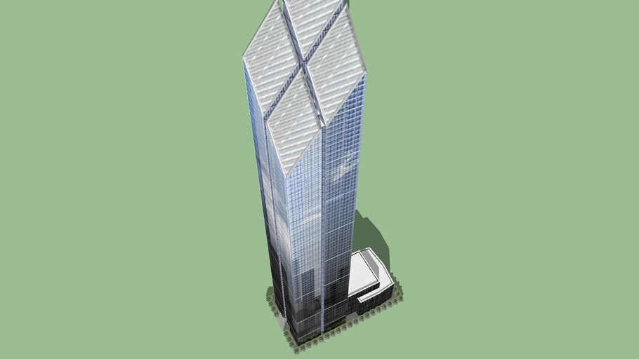 2 World Trade Center (200 Greenwich Street)