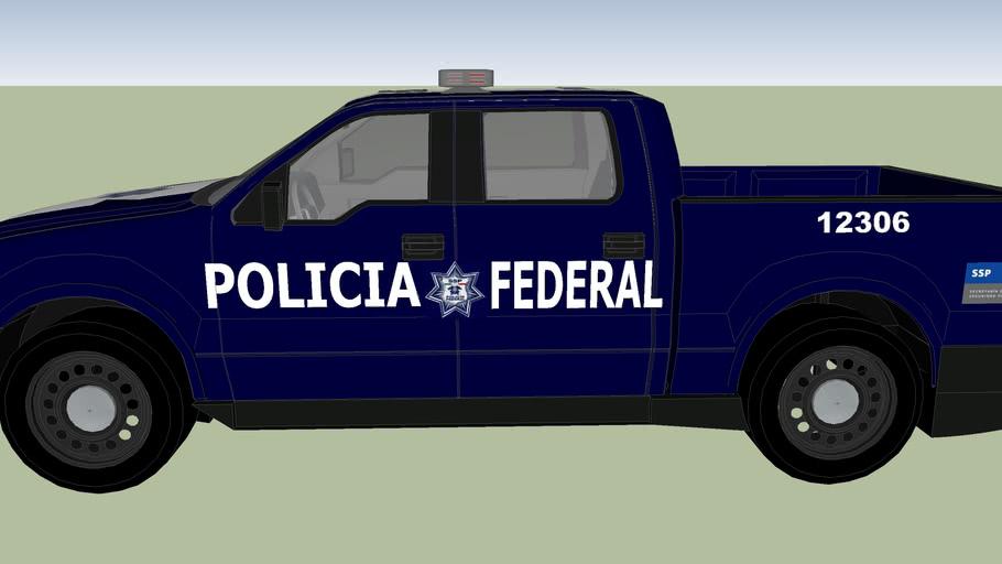 PATRULLA DE POLICIA FEDERAL DE CAMINOS PFC