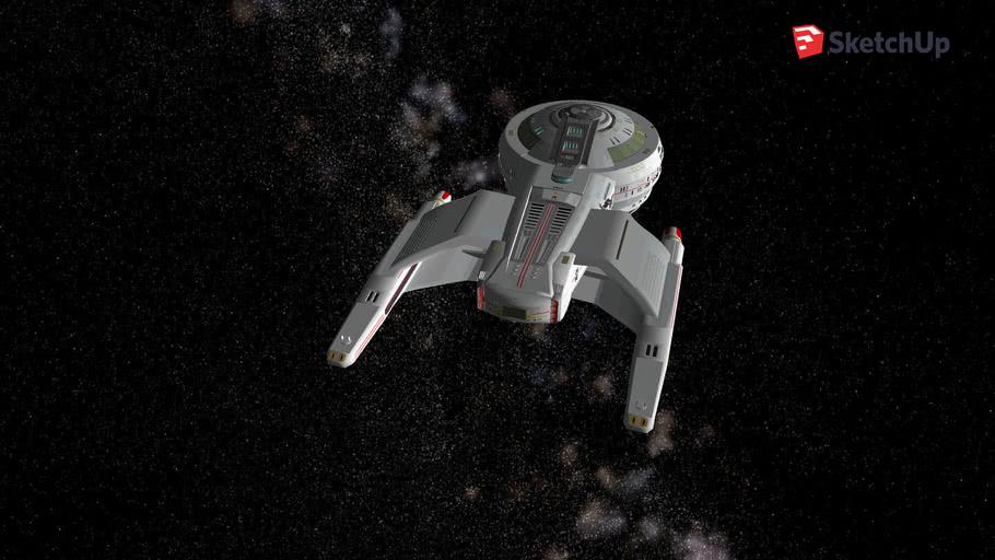 Varya`s SpaceShip