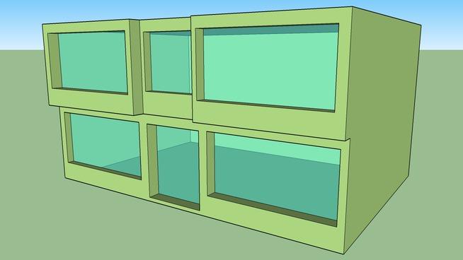 Edificio Punto 4