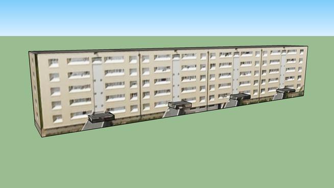 Bâtiment à 69500 Bron 118