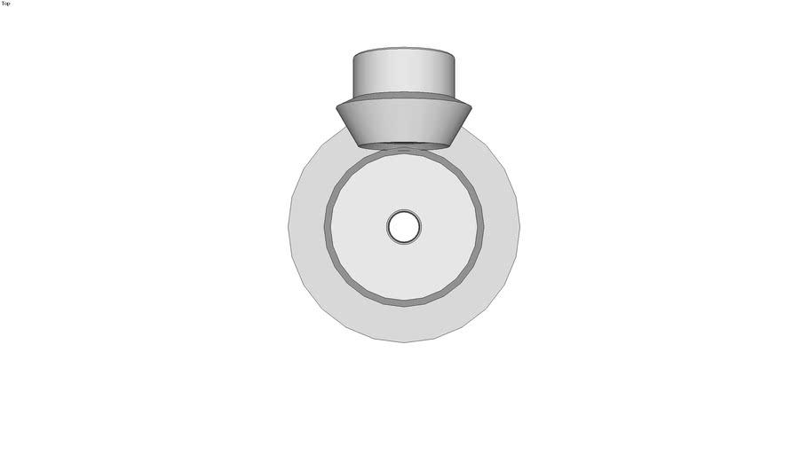 Spiral Bevel Gears (SBS)