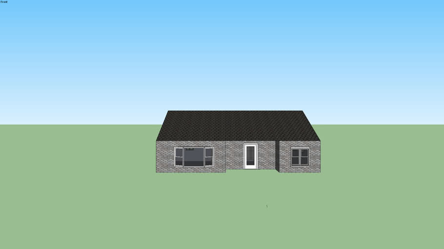 Pam's House Design