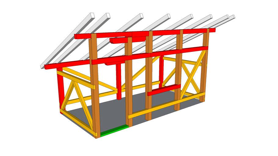 Alatnica - konstrukcija