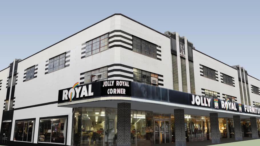 Jolly Royal Furniture