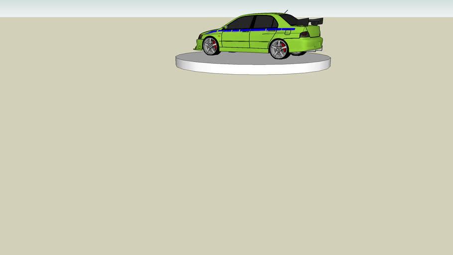 Colt Car