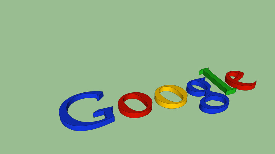 3D Google