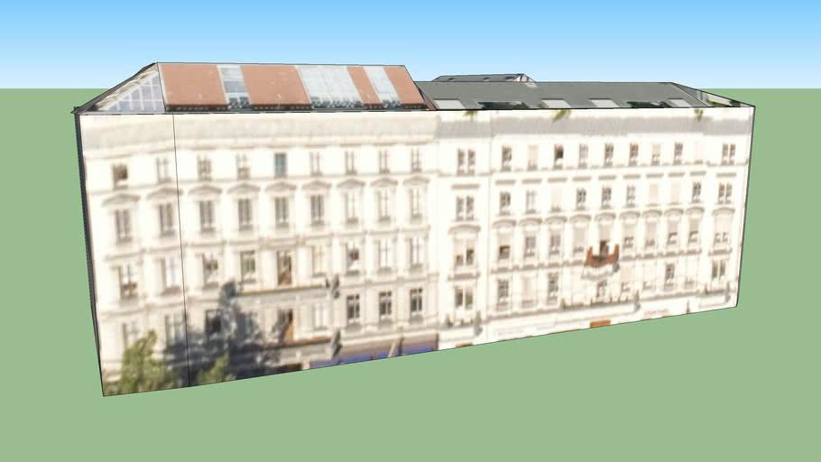 Wien, 1010 비엔나, 오스트리아의 건물