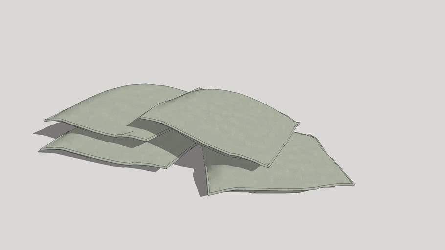 cushion, pillow, подушка