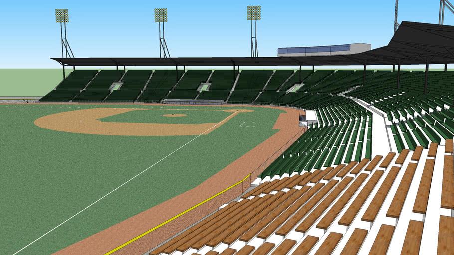 minor league baseball stadium