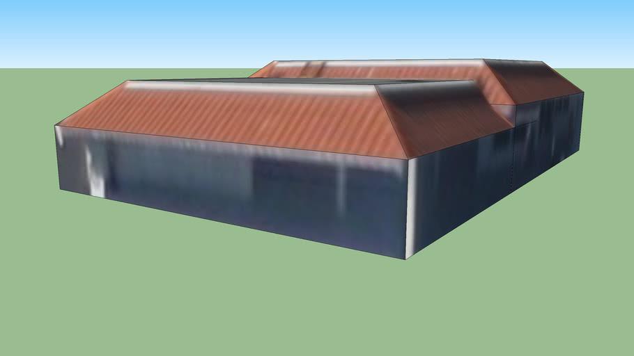 Building in Saratoga, CA 95070, USA