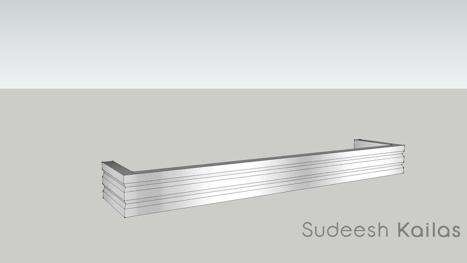 DESIGNER HANDLES BY SUDEESH KAILAS
