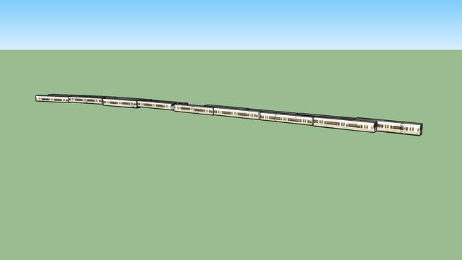 JR train type 221