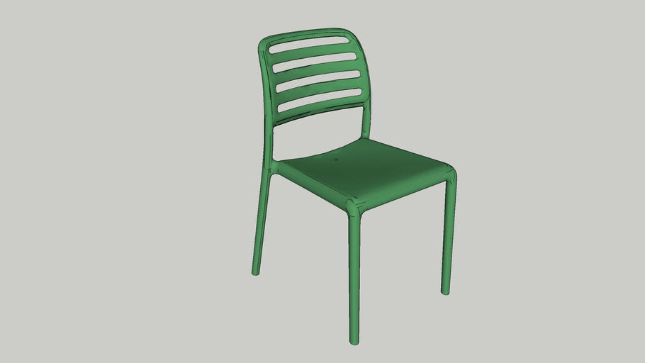 Outside Chair 01