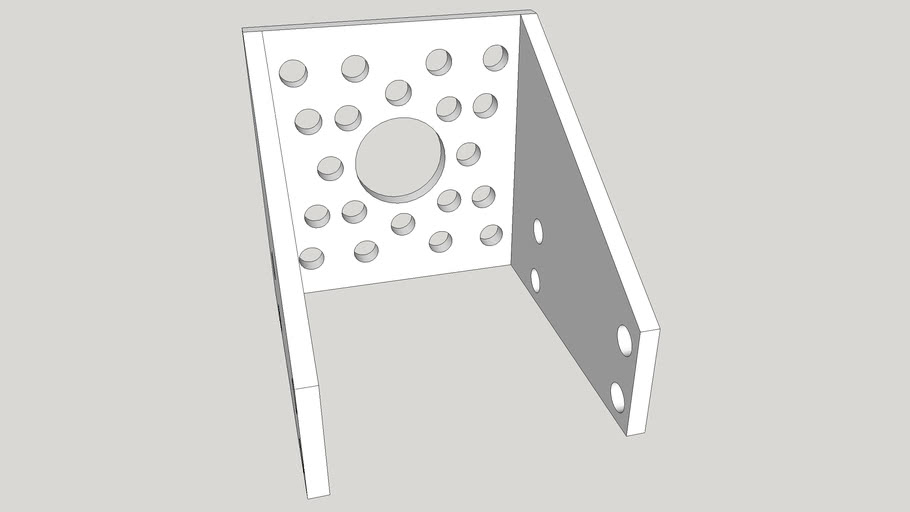 Channel bracket C 585480