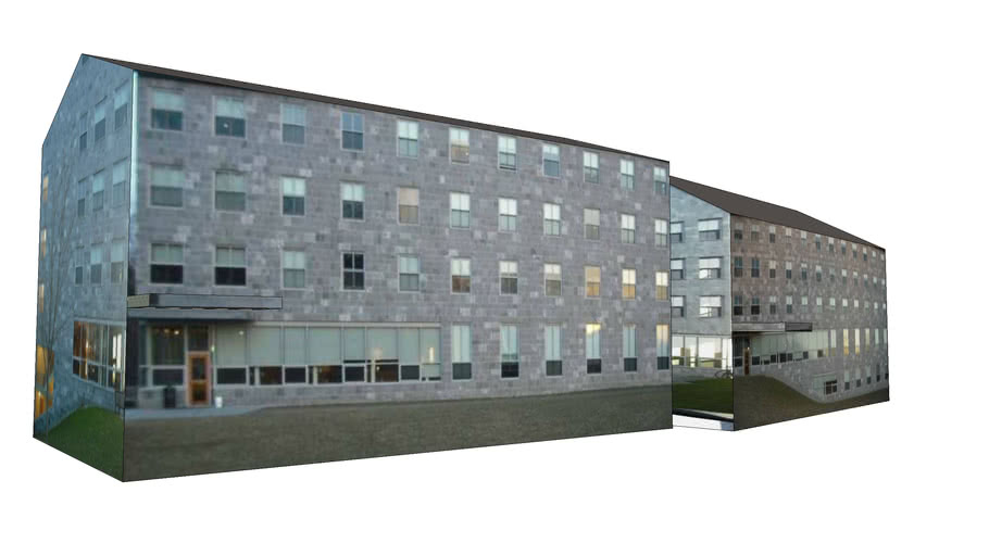 King and Wieland Halls