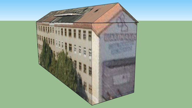 Building in Wien, 1010 Vienna, Austria