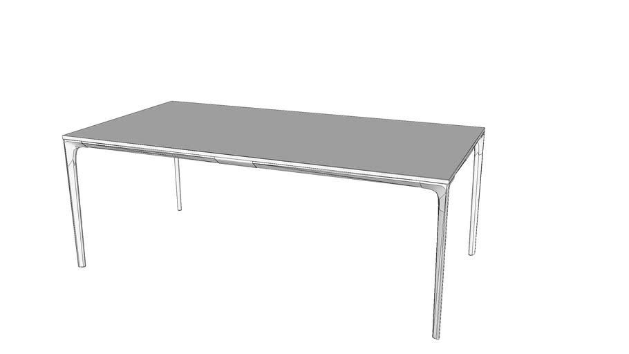 Dada  table 嗒嗒桌(200x100)