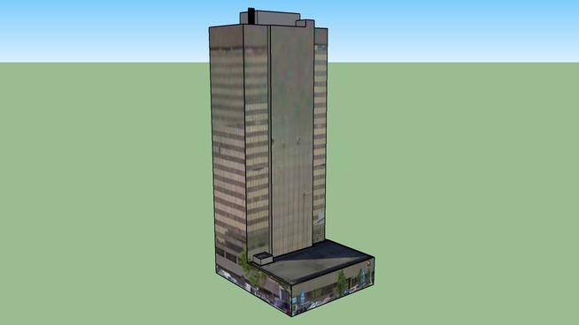 BDC Building (Hamilton, Ontario)